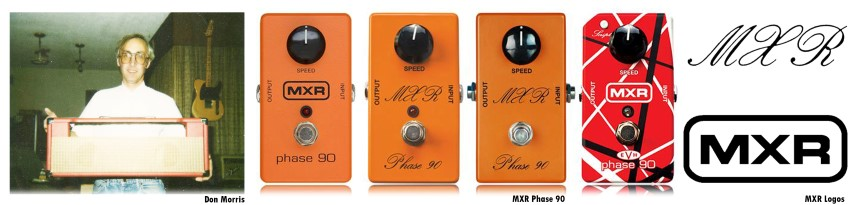 Don Morris MXR Phase 90 small