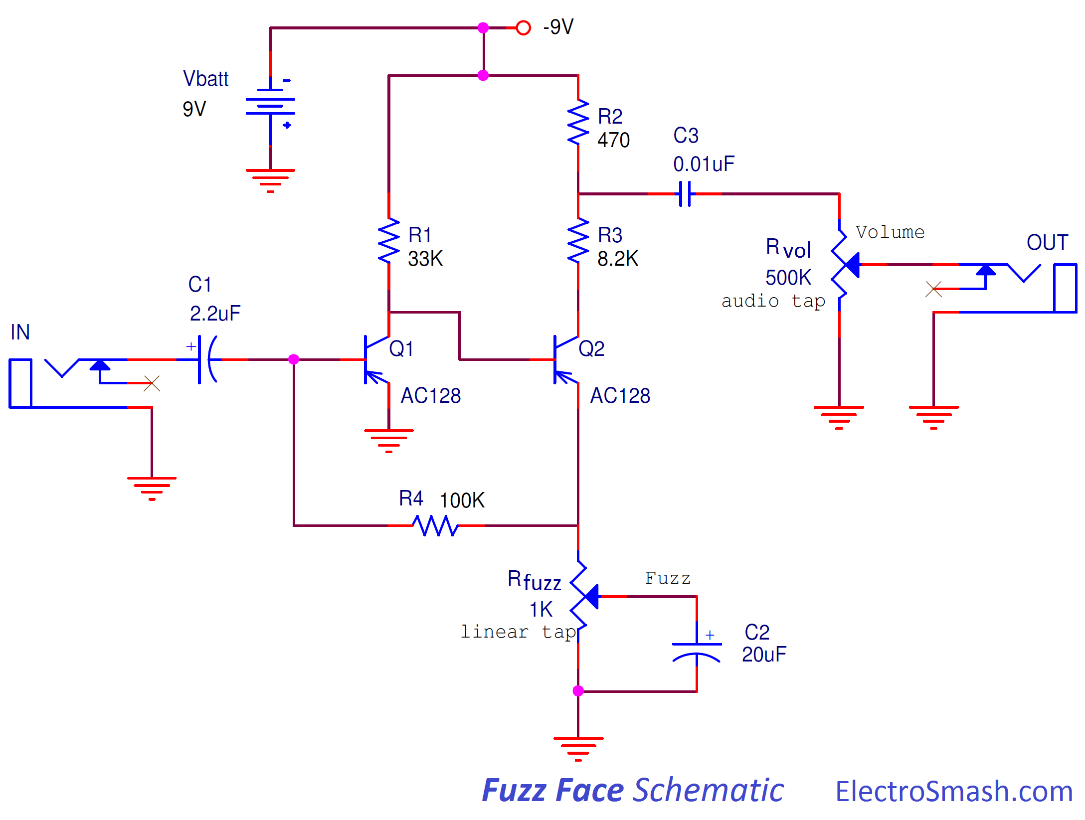 MOSFET MAXschematic also HIGH CURRENT H BRIDGE DRIVER 5491 moreover Toilet Problems additionally Princeton reverb bf moreover Ac. on tube delay schematic