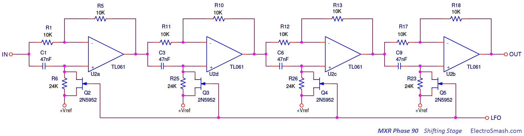 lifying Rtd Signal To Fit Adc Range as well Rc Integrator also Arduino From Scratch Part 7 Arduino Usb Connection moreover Audio Power  lifier Subwoofer Ne5532 Tda2030 furthermore Lm358 Single Supply Problem. on op amp filter circuit