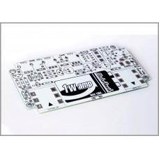 1Wamp PCB