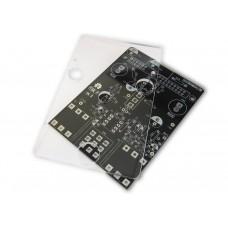 Pedal-Pi PCB + Acrylic Cover