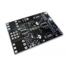 Pedal-Pi PCB