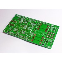 pedalSHIELD DUE PCB