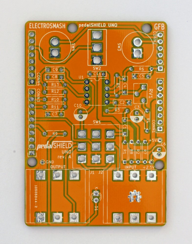 Digital Clock Wiring Diagram further Product product id 63 likewise Pedalshield Uno Start as well 6w4d32 also Emg81. on pedalshield