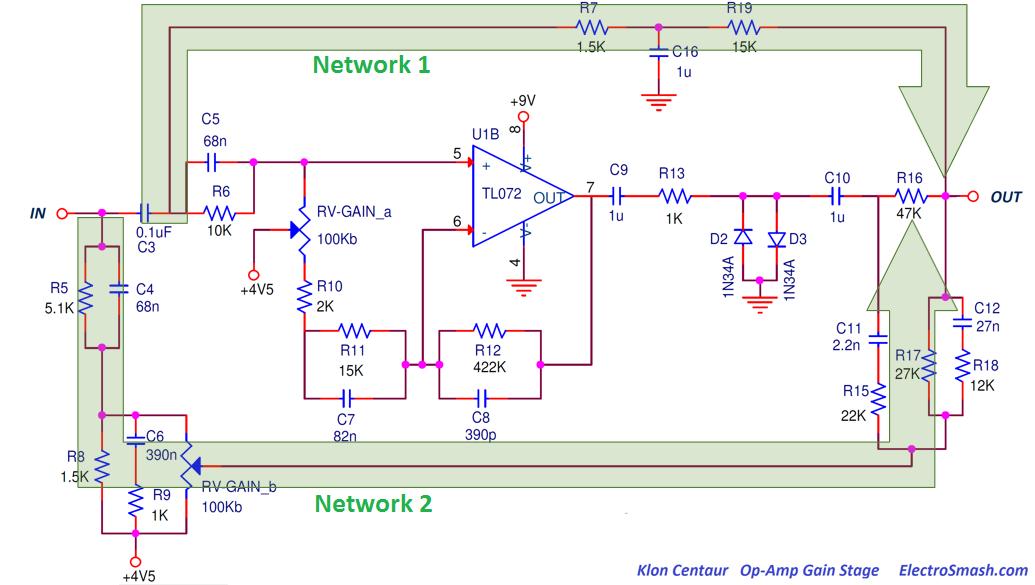 ElectroSmash - Klon Centaur ysis on 4 way flat wiring diagram, 7 way flat wiring diagram, 5 way flat wiring diagram,