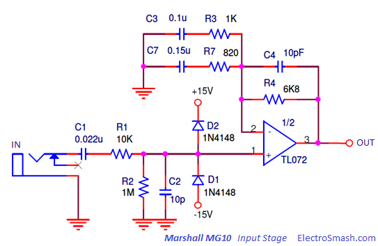 strike Battery Powered Bench Power Supply besides 119294 Interesting Small Lm317 Enhanced Power Supply Circuits Explained additionally Variable Power Supply With Adjustable Current Limit as well Circuitpowersupply blogspot also Marshall Mg10. on current limiter circuit regulator on