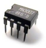 MN3101 Clock Generator BBD  IC PANASONIC MATSUSHITA