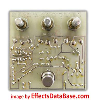 proco-rat-guts-effectsdatabase Rat Pedal Schematic on vox wah, diy guitar distortion, guitar boost, chorus guitar, line 6 expression,
