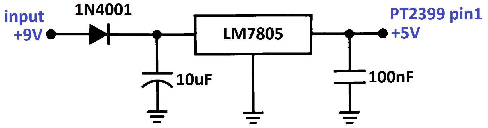 ElectroSmash - PT2399 Analysis