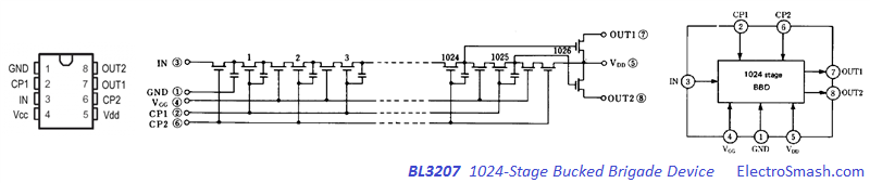 BL3207 Diagram